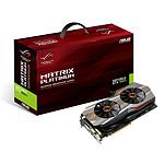 ASUS Matrix-GTX980TI-P-6GD5-GAMING - GTX 980 Ti 6GB