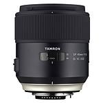 Tamron SP 45mm F/1.8 Di VC USD Nikon