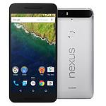 Huawei Nexus 6P Argent 128 Go