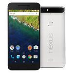 Huawei Nexus 6P Blanc 64 Go