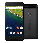 Huawei Nexus 6P Noir 32 Go