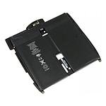 Apple Batterie iPad 1