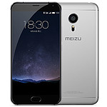 Meizu Pro 5 32 Go Argent/Noir