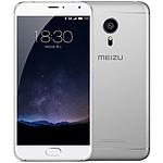 Meizu Pro 5 64 Go Argent/Blanc