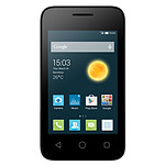 "Alcatel One Touch Pixi 3 (3.5"") Noir"