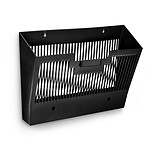 CEP Basics Cesto de pared 1 compartimento negro