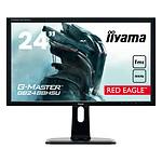"iiyama 24"" LED - G-MASTER GB2488HSU-B2 Red Eagle"