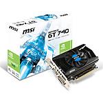 MSI GeForce GT 740 N740-2GD3