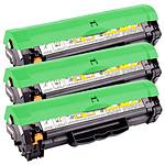 Multipack toners compatibles CE278A / EP726 (Noir)