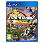 Trackmania : Turbo (PS4)