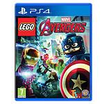 LEGO : Marvel Avengers (PS4)