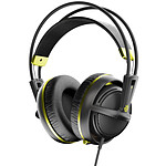 SteelSeries Siberia 200 (Alchemy Gold - or)