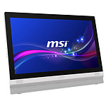MSI Adora22 2M-058EU Blanc/Noir/Gris