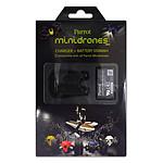 Parrot Chargeur de batterie EVO et batterie MiniDrones
