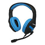Konix Casque gaming PS4