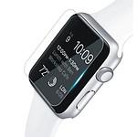 Moxie Protection en Verre Apple Watch (38 mm)