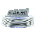 Neofil3D Bobine ABS 1.75mm 750g - Argent