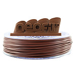 Neofil3D Bobine ABS 2.85mm 750g - Marron