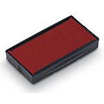 Trodat Cassette d'encrage Rouge 6/58
