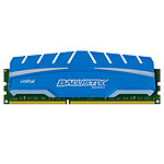 Ballistix Sport 4 Go DDR3 1600 MHz CL9
