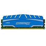 Ballistix Sport 4 Go DDR3 1866 MHz CL10