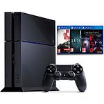 Sony PlayStation 4 (500 Go) Horror Pack