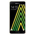 Samsung Galaxy A5 2016 Or - Reconditionné