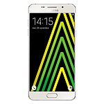 Samsung Galaxy A5 2016 Blanc - Reconditionné