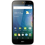 Acer Liquid Z630S Noir/Or