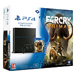 Sony PlayStation 4 (1 To) + Far Cry : Primal