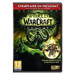 World of Warcraft : Legion - Boîte de préachat (PC)