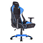 AKRacing ProX Gaming Chair (bleu)