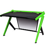 DXRacer Gaming Desk (verde)