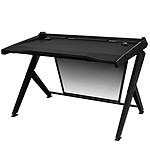 DXRacer Gaming Desk (negro)