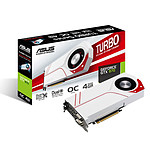 ASUS TURBO-GTX970-OC-4GD5 - GeForce GTX 970 4 Go