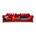 G.Skill RipJaws X Series 8 Go DDR3L 1600 MHz CL9