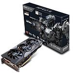 Sapphire Nitro Radeon R9 Fury 4G HBM (UEFI)
