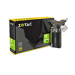 ZOTAC GeForce GT 710 1GB