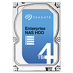 Seagate Enterprise NAS HDD 4 To
