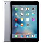 Apple iPad Air 2 128 Go Wi-Fi Gris Sidéral - Reconditionné