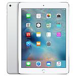 Apple iPad Air 2 128 Go Wi-Fi Argent - Reconditionné