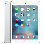 Apple iPad Air 2 16 Go Wi-Fi + Cellular Argent - Reconditionné