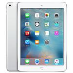 Apple iPad Air 2 128 Go Wi-Fi + Cellular Argent - Reconditionné