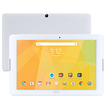 Acer Iconia One 10 B3-A20-K08M Blanche