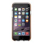 Gear4 JumpSuit Case Transparent Apple iPhone 6/6s