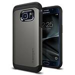 Spigen Case Tough Armor Argent Samsung Galaxy S7