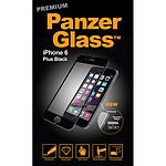PanzerGlass Premium Noir iPhone 6 Plus/6s Plus