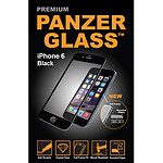 PanzerGlass Premium Noir iPhone 6/6s