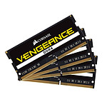 Corsair Vengeance SO-DIMM DDR4 64 Go (4 x 16 Go) 2666 MHz CL18
