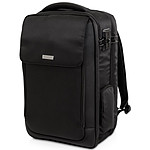 "Kensington SecureTrek BackPack 17"" SecureTrek"